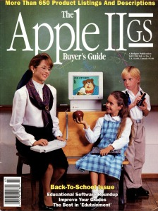 Apple-IIGS-Buyers-Guide-V4N1-Fall-1990-cover