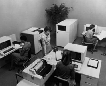 recording history #2-IBM