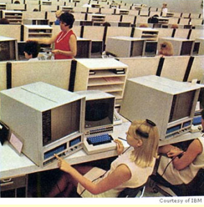 IBM Airline Reservations