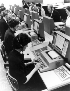Women and Technology in the 1960's